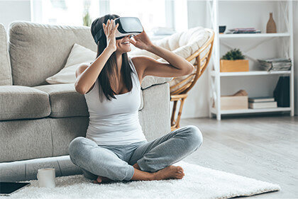 Why Every Woman Should Watch VR Porn