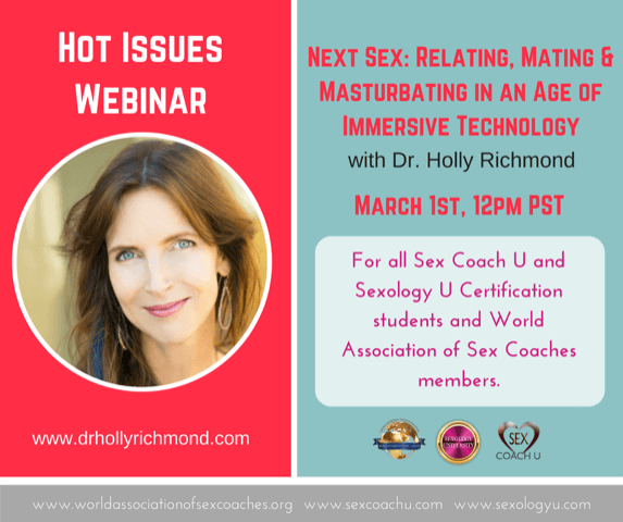 Hot Issues Webinar, 1st March 2018